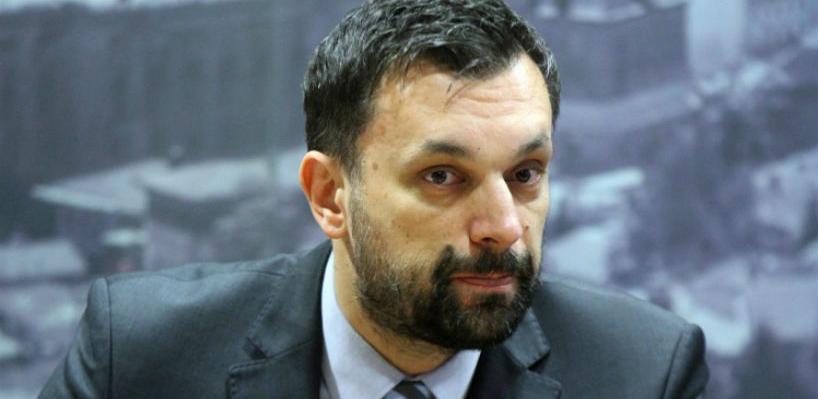 Konaković od zastupnika očekuje konstruktivna rješenja problema ViK-a