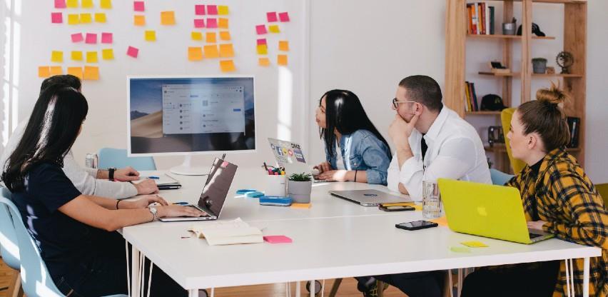 Kako ostvariti poslovni uspjeh?