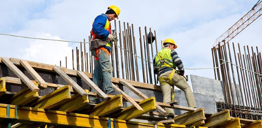 Hodžić: Veliki problem u građevinarstvu je nedostatak stručne radne snage