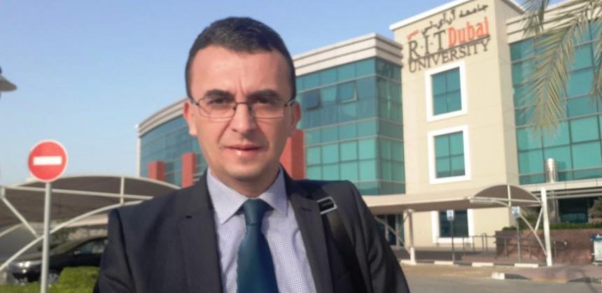 Profesor iz Brčkog karijeru gradi u Dubaiju