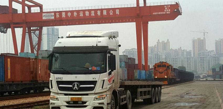Snažniji nastup bh. izvoznika u NR Kini smanjio bi ogroman trgovinski deficit