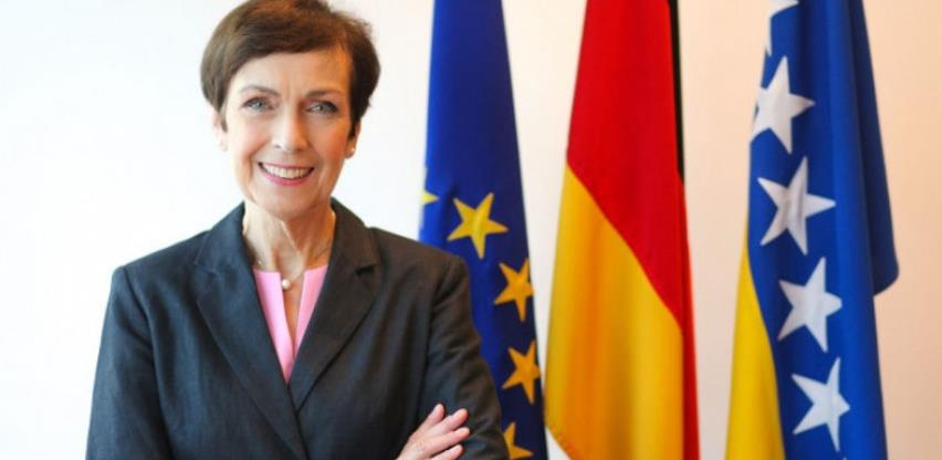 Pomoć za prevladavanje krize: Njemačka izdvojila dodatnih 5 miliona eura za BiH