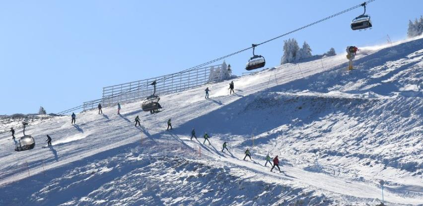 Jahorinu do sada posjetilo 150.000 skijaša