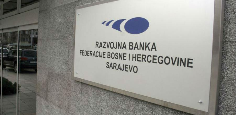 Semir Fejzić v.d. direktora Razvojne banke FBiH
