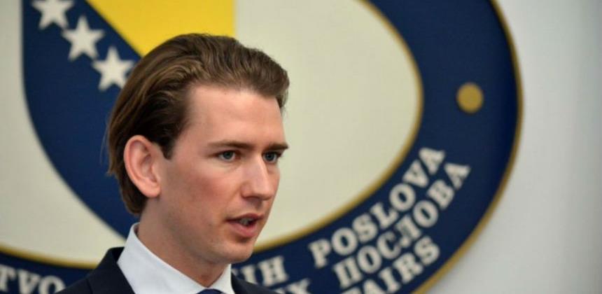 Sebastian Kurz ponovo najmlađi premijer u Evropskoj uniji