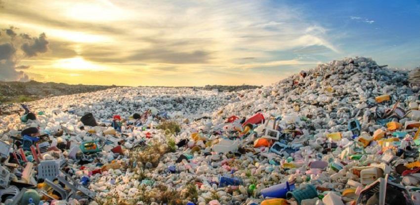 Uredba o načinu raspodjele i ulaganja prikupljenih naknada za posebne kategorije otpada