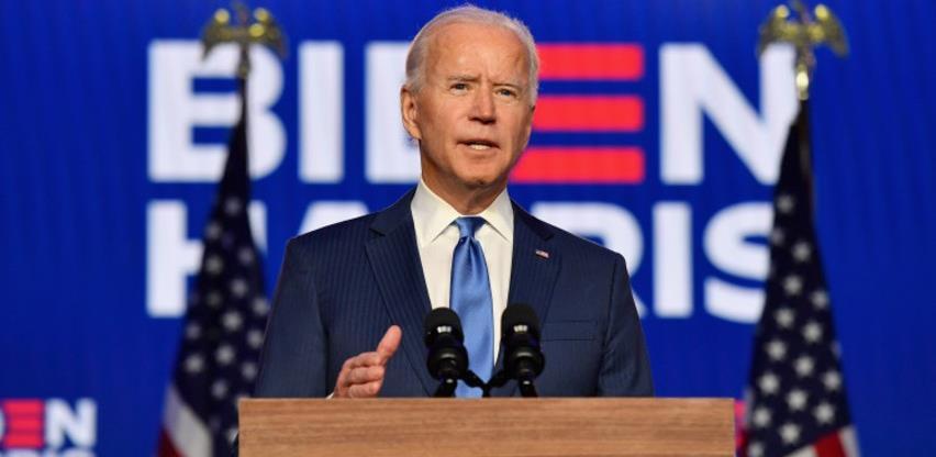 Ko je Joe Biden, novoizabrani predsjednik SAD-a