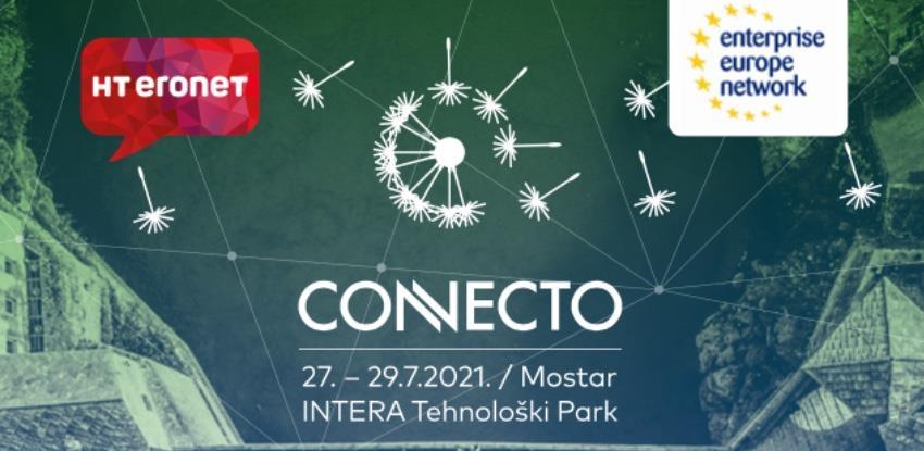 Prijavite se na hibridni konferencijski i B2B događaj – CONNECTO 2021