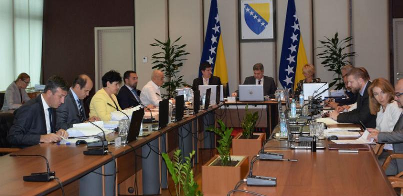 BiH-Kina: Sporazum o saradnji u području zdravlja životinja