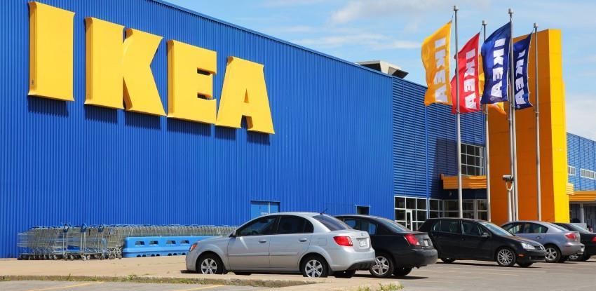 IKEA proizvodnju iz Azije seli u Tursku