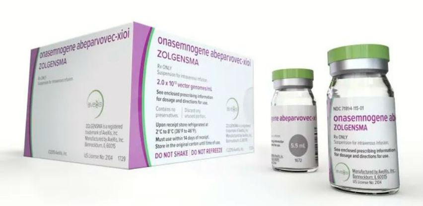 Američka FDA odobrila najskuplji lijek na svijetu od 2,1 mil. dolara