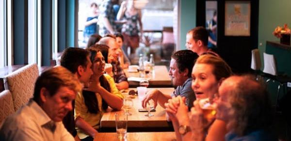 Pet razloga zbog kojih morate da pravite pauzu za ručak