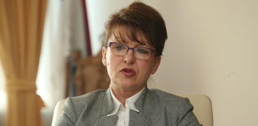 Vidović: RS nije prezadužena, dug iznosi 5,1 milijardu KM