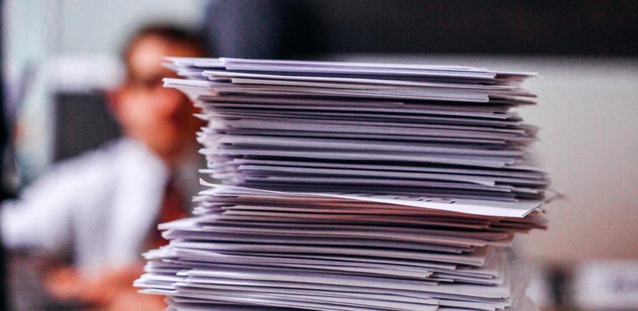 Za dostavljanje Prijedloga zakona, Vlada traži od UPFBiH da uplati 64 KM za troškove printanja