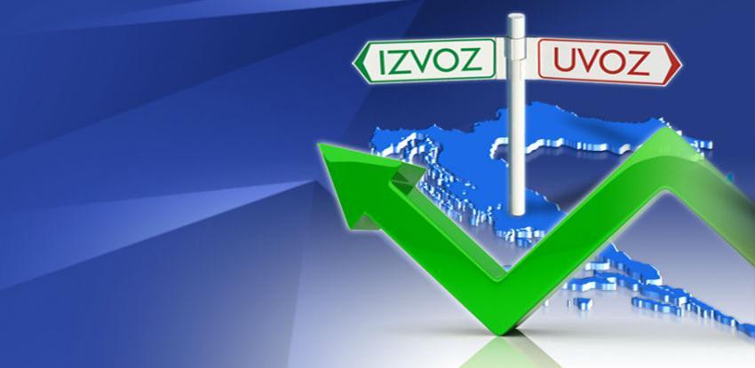 U BiH ostvaren dvocifren rast robnog izvoza