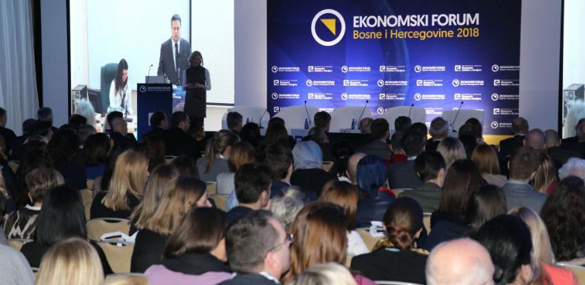 Poboljšanje poslovnog ambijenta u fokusu učesnika Ekonomskog foruma 2018