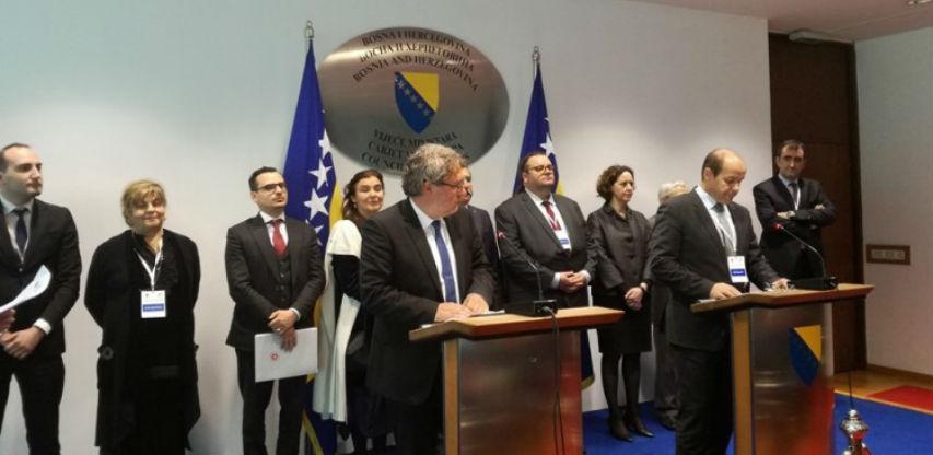 Potpisana Deklaracija o jačanju kulturne saradnje u jugoistočnoj Europi
