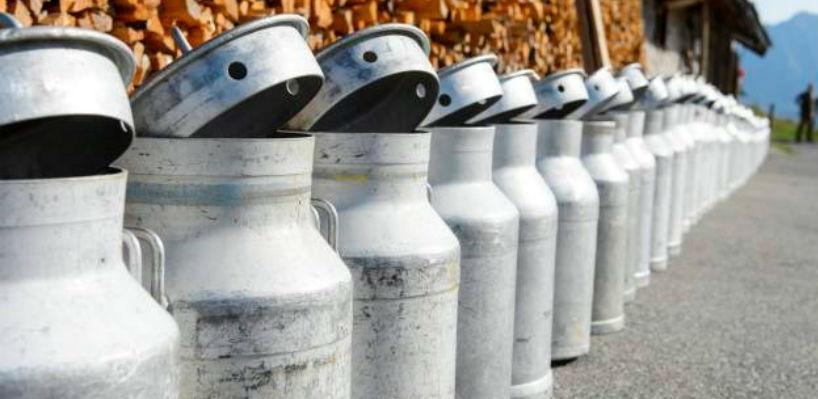 Proizvodnju mlijeka na području općine Srebrenica podići na viši nivo