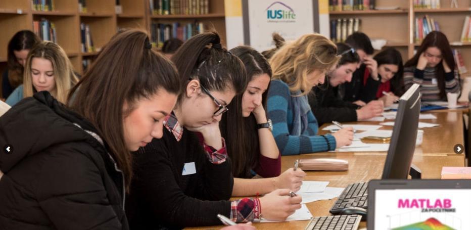 Edukativni programi Centra za cjeloživotno učenje IUS Life