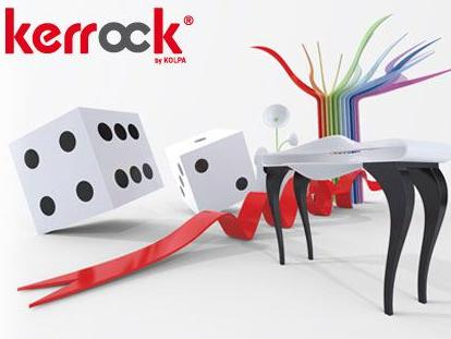 Kerrock - Beskrajna snaga mašte