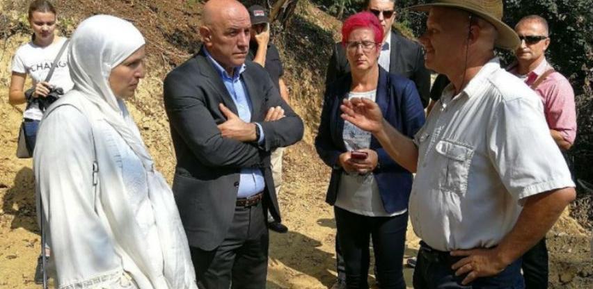 Subvencije Vlade ZDK - Za turističku infrastrukturu 556.400 KM