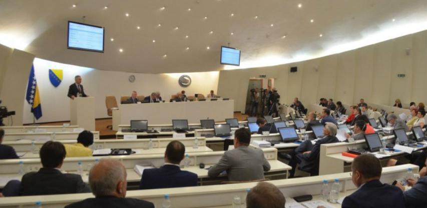 Podržano povećanje plata za vojnike na sjednici Predstavničkog doma PSBiH