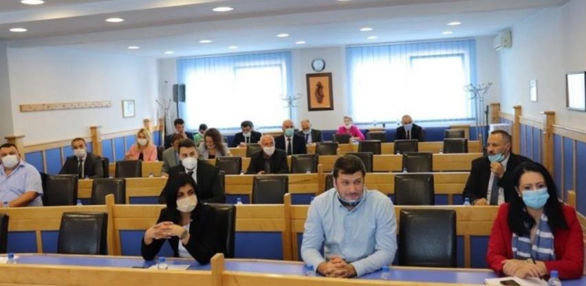 Skupština BPK-a Goražde usvojila Zakon o turizmu