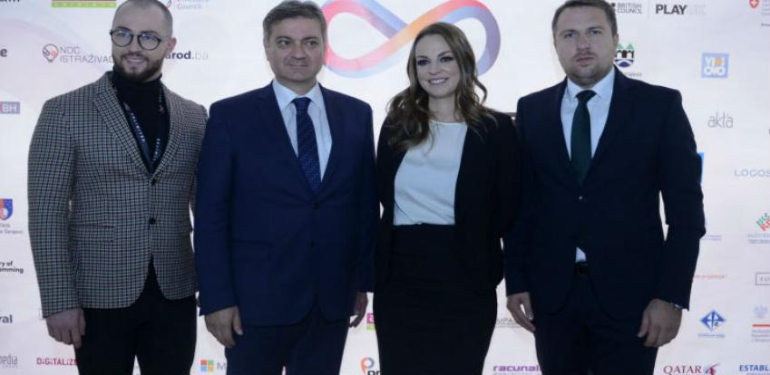 Završen Drugi forum inovacija 'Sarajevo Unlimited'