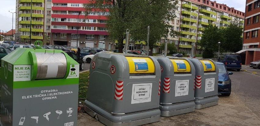 Znate li kako adekvatno zbrinuti e-otpad?