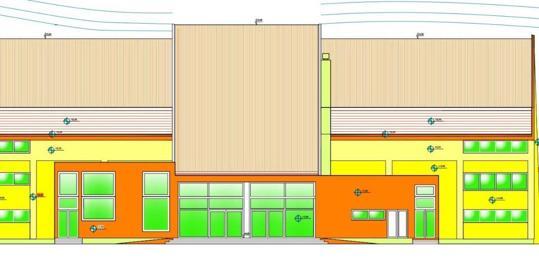 Kreće izgradnja druge faze sportske dvorane u Čeliću