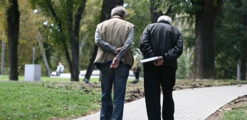 Savez udruženja penzionera u FBiH: Povećati penzije za najugroženije penzionere