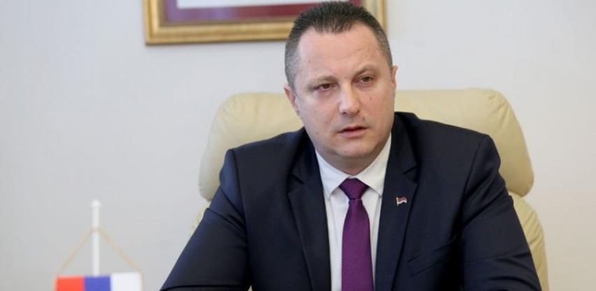 Petričević: Aktivno radimo na stvaranju boljeg poslovnog ambijenta