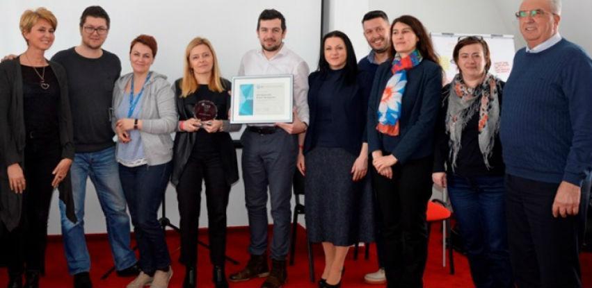 SOS Dječija sela BiH ponovno potvrđuju status Poslodavca Partnera