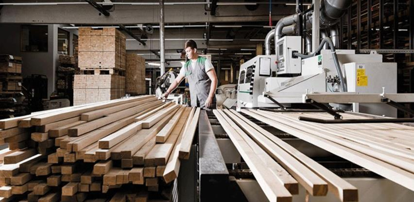 Kolektivni ugovor za djelatnost drvne i papirne industrije u Federaciji BiH