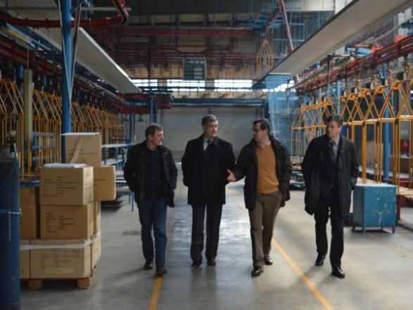 Pogoni Bire šansa za nove proizvodne investicije u Bihaću