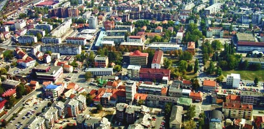 Raspisan tender za novi prostorni plan grada Prijedora