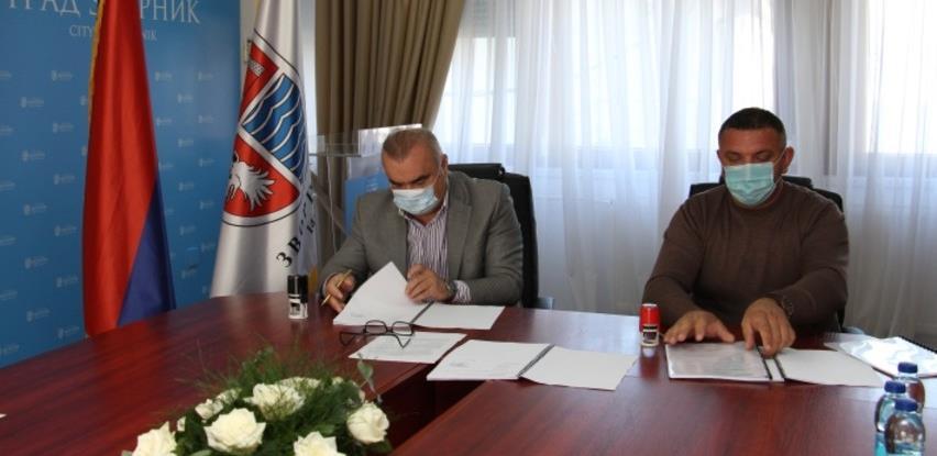 Potpisan ugovor za izgradnju vodoopskrbnog sustava Lokanj-Pilica