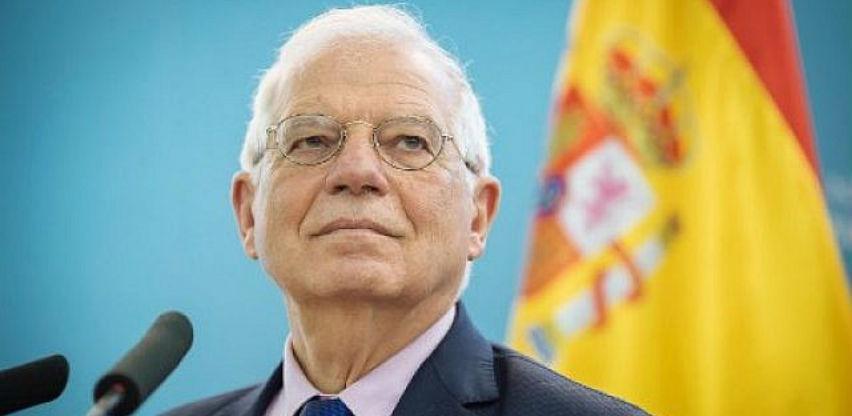 Lideri EU-a službeno imenovali Borrella za novog šefa europske diplomacije