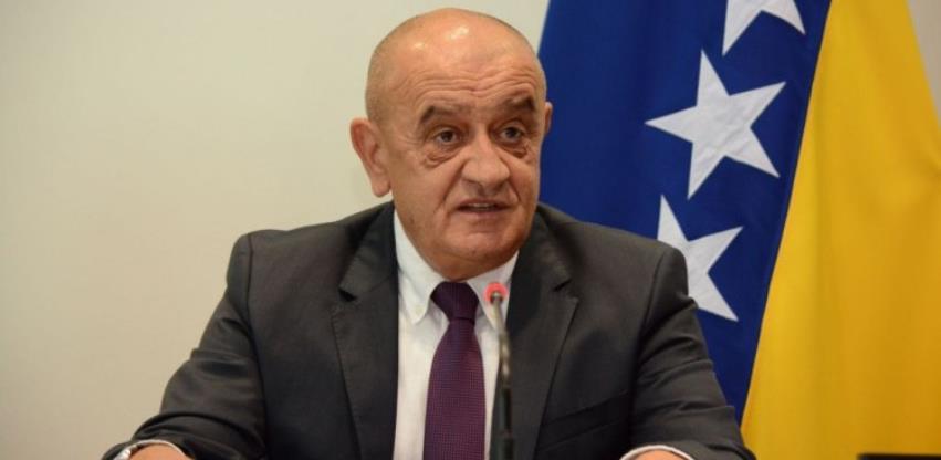 Za izgradnju dionice Tarčin - Ivan grant EU od oko 11,8 milijuna eura
