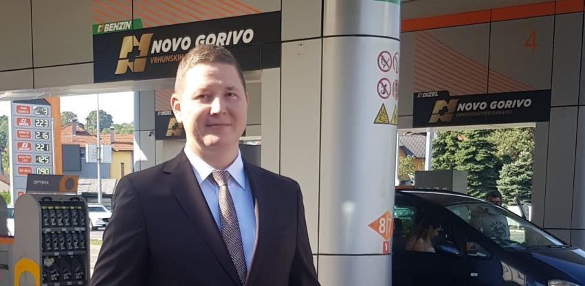 Tri miliona KM za modernizaciju Nestro benzinskih stanica