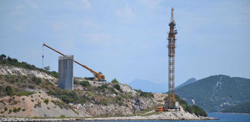 Izgradnja pristupnih cesta prilagodit će se roku izgradnje Pelješkog mosta