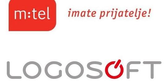 Kompanija m:tel Banja Luka postala je 100-postotni vlasnik sarajevske firme Logosoft nakon što je otkupila i preostali udio od 35 posto.
