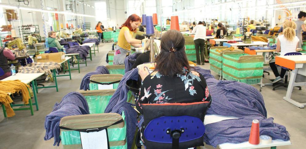Benetton širi proizvodne kapacitete u Bijeljini