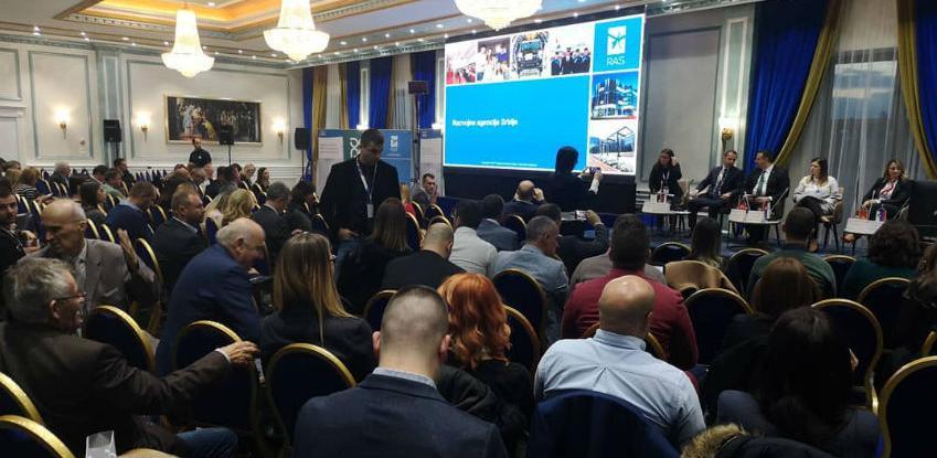 Knežević Entering učestvovao na Međunarodnom forumu o saradnji na Zlatiboru