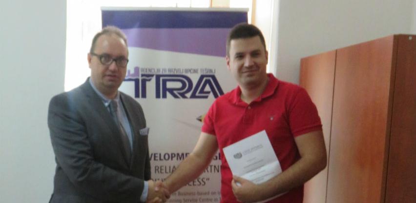 TRA dobija konsultantsku pomoć iz Češke za osnivanje Tehnološkog centra