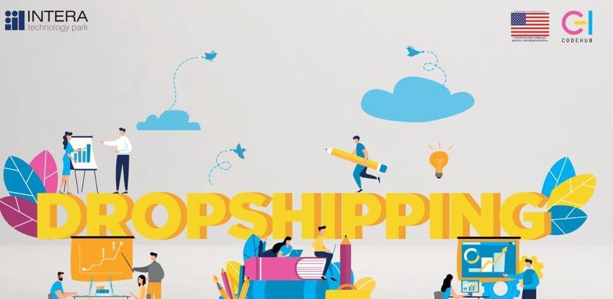 Dropshipping: Naučite kako pokrenuti svoj online business