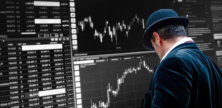 """SASE: Najveći promet u decembru ostvario """"AW Broker"""" u iznosu od 20,2 miliona KM"""