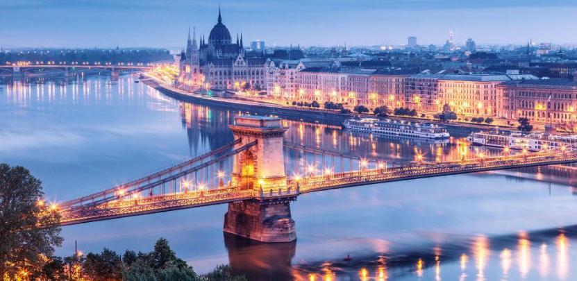 8. Diplomatski bazar u Budimpešti