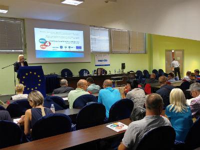 Održana završna konferencija EU projekta BESt4SMEs