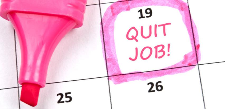 Sprema li se vaš zaposlenik dati otkaz?